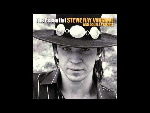 Stevie Ray Vaughan - Crossfire (HD)