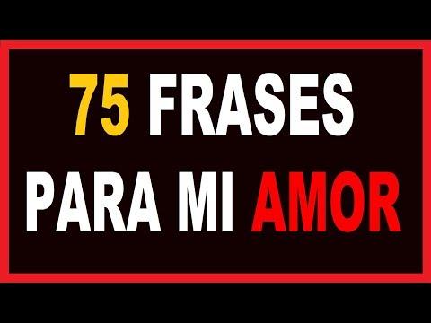 Frases De Amor Para Mi Novio O Novia Cortas Y Bonitas