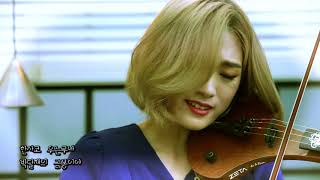 울고넘는 박달재 - 조아람 전자바이올린(Jo A Ram violin cover)