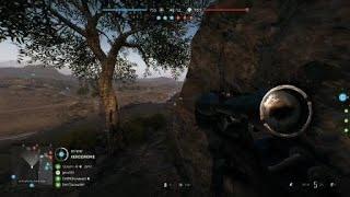 Battlefield V Ghost Wagon