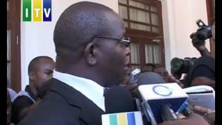 Mahakama ya rufaa imetupilia mbali ombi la kupitia upya hukumu ya Babu Seya na Mwanaye.