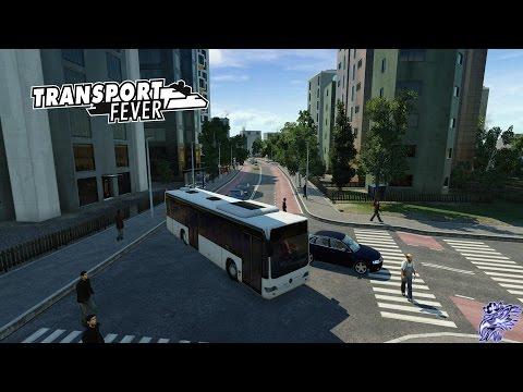 [En Diferido] -- 9# - Nuevos Suministros y Transportes -- E.R.T. -- Transport Fever [Español]
