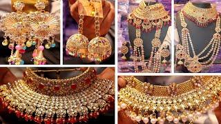 ₹ 20 में ज्वेलरी घर बठै मंगवाए | Cheapest Jewelry Wholesale Market in Sadar Bazar Delhi |