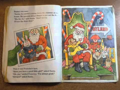 Arthur's Christmas Book and Cassette (with Arthur's Adventure ...