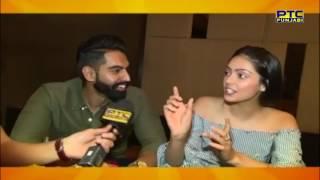 PARMISH VERMA | ROCKY MENTAL | POSTER LAUNCH | PTC Entertainment Show | PTC Punjabi