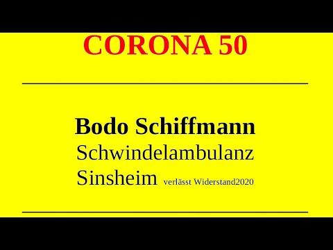 Corona 50 Schiffmann
