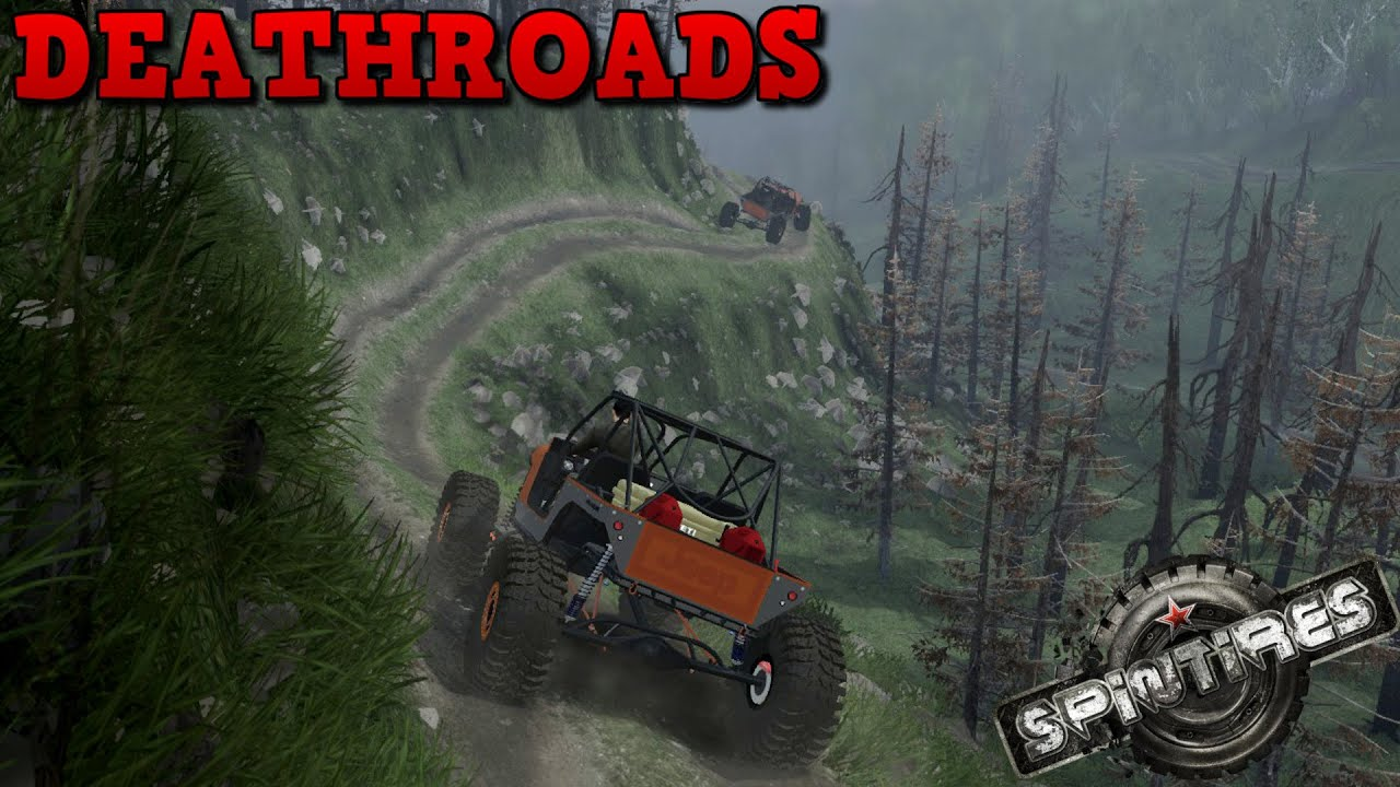 spintires 2016 maps
