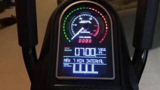 Bowflex Max Trainer M7 2 month review