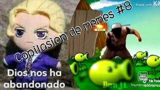 Copilasion de memes #8