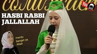 Hasbi Rabbi Jallallah Merdu Banget Ya Allah