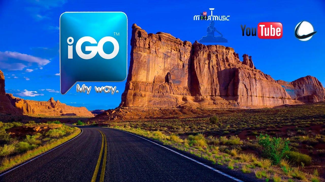 Editar Resoluciones en iGO GPS Navigation,data zip,skin zip,All  versions Youtube,Android,WinCE