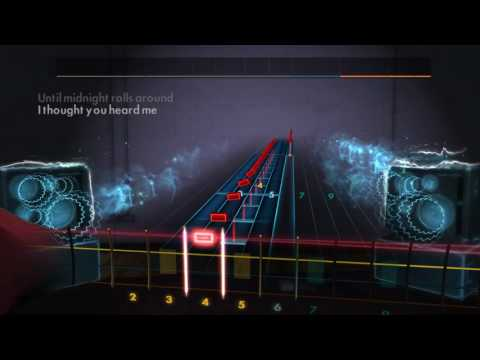 [Rocksmith 2014] Wedding Singer - Modern Baseball (Bass, 100%) CDLC