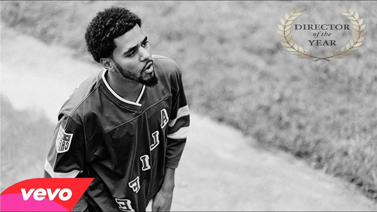 Jcole Love Yourz Official Video Youtube