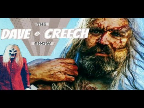 EXCLUSIVE Interview with Bill Moseley(The Devil's Rejects)