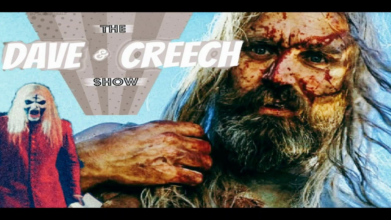 EXCLUSIVE Interview with Bill Moseley(The Devil's Rejects ...
