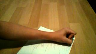 How i draw Nyu- Elfenlied