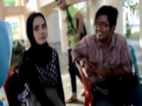 Escape Building Aceh - Gedung Penyelamatan Tsunami yang tidak dimanfaatkan