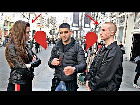 VALENTIJN OF NIET? - INTERVIEW #ANTWERPEN