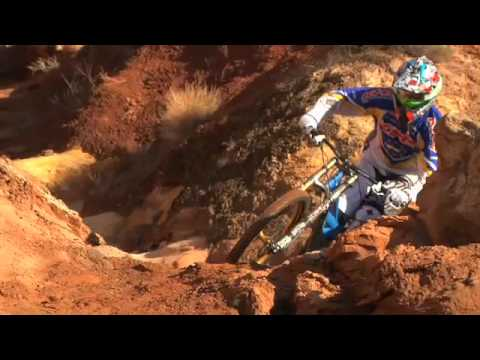 Allout Productions New Montain Bike Movie - Trailer
