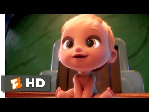 Storks (2016) - One Million Babies Scene (9/10) | Movieclips Mp3