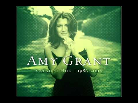 Amy Grant - The Water