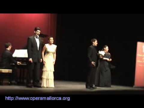 Recital: Verdi i il verismo