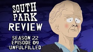 """South Park """"Unfulfilled"""" REVIEW - Amazon Takes Over South Park"""
