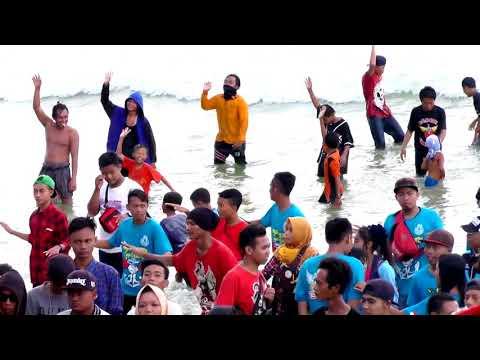 RERE AMORA Bulan Separuh ADELLA 2017 Karaganyar Kragan Rembang