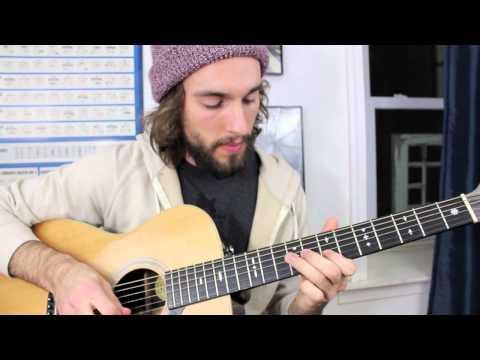 Blues Guitar Lesson  Advanced Jump Blues Lick