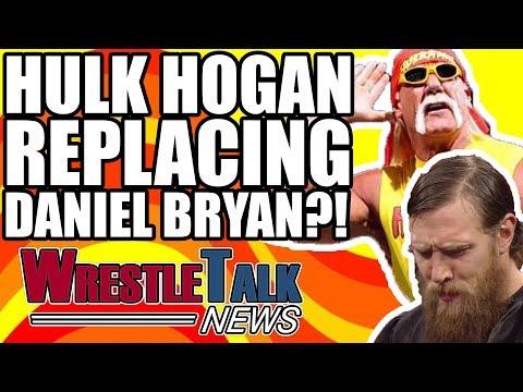 Hulk Hogan RETURNING To WWE As Smackdown Live General Manager?! | WrestleTalk News Mar. 2018