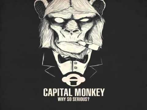 Capital Monkey - Big Tree (Original Mix)