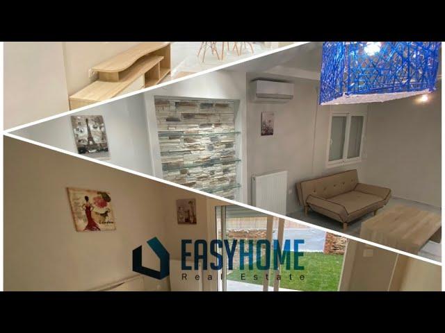 1ΔΣΚΜ/ΑΓΙΑΣ ΣΟΦΙΑΣ+ΑΥΛΗ/EASYHOME REAL ESTATE