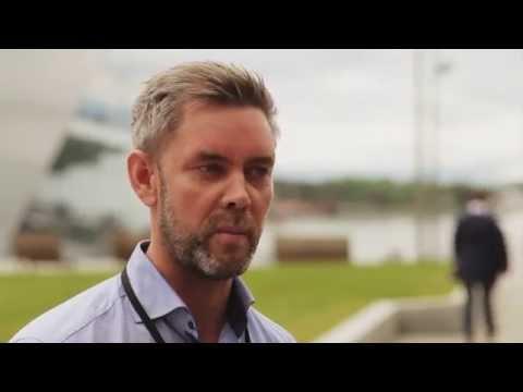 Sparebank 1 SR Bank på TV Vest
