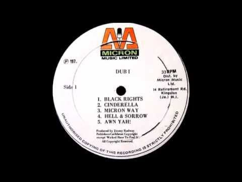 Jimmy Radway & The Fe Me Time All Stars - Black Rights