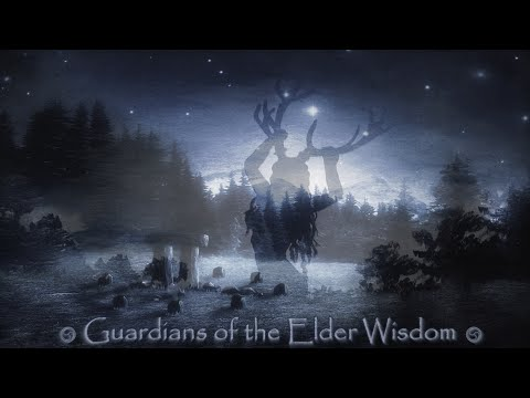 Ancient Celtic Music - Guardians of the Elder Wisdom