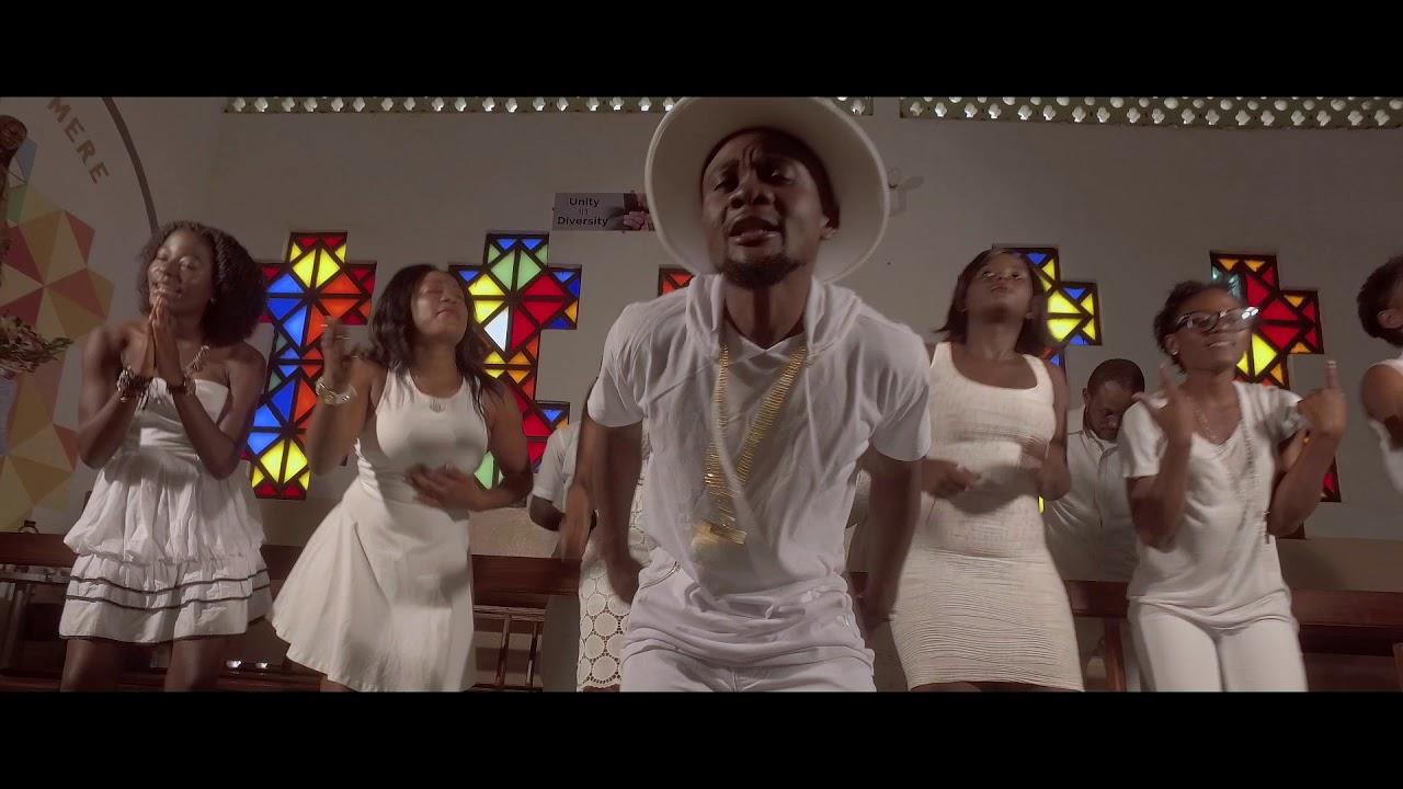 Download JAMESY - NDZAMAN (Clip Officiel)