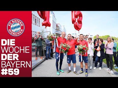 Abschiede an der Säbener Straße, Fokus auf Leipzig & #MEIS7ER   Die Woche der Bayern   Ausgabe 59