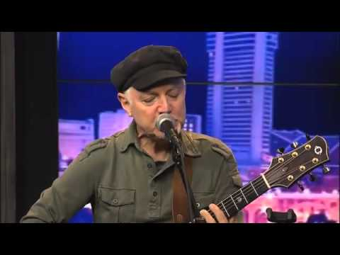 Grammy Winner Phil Keaggy Performs Song Written for His Wife
