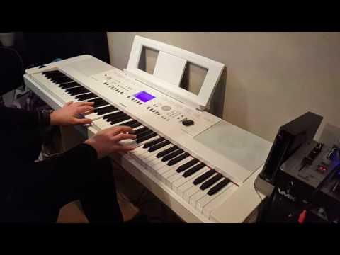 Jose Feliciano - Feliz Navidad - piano cover by Jan Gajdosik