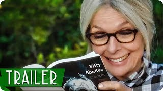 BOOK CLUB - DAS BESTE KOMMT NOCH Trailer German Deutsch (2018)