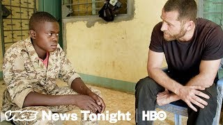 CAR's Child Soldiers & School Segregation: VICE News Tonight Full Episode (HBO)