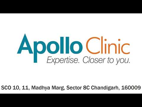 Apollo Clinic Chandigarh | Dr. Ms Narula | Orthopedic Surgeon In Tricity | Knee Replacement Surgery