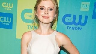 iZombie Star on Her New Zealand Roots