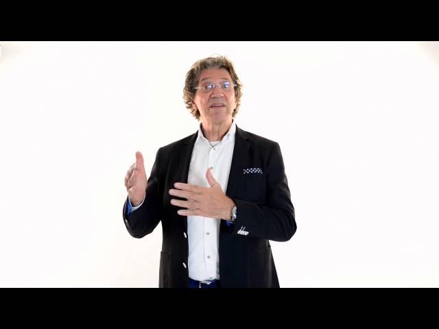 Hoe kun je op een prettige manier NEE zeggen? | Pieter Frijters | MindTuning |