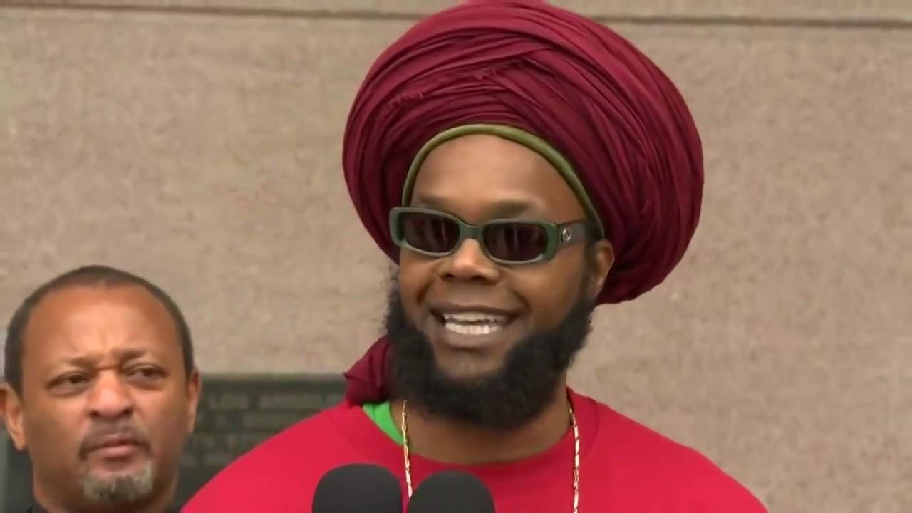 Black activist calls for Jussie Smollet arrest
