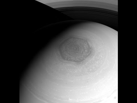 The Golden Age of Saturn