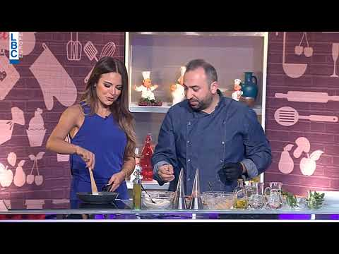 بتحلى الحياة – فقرة الطبخ – الشيف شادي ناصيف – الكشك  - نشر قبل 21 ساعة