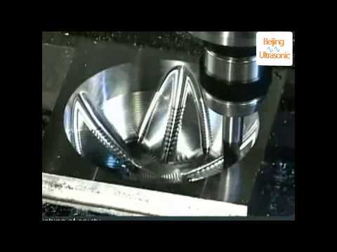 Ultrasonic Milling | Ceramic Machining - Beijing Ultrasonic