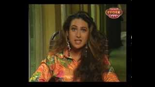 Karishma Kapoor Interview