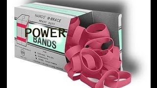 Power band what is it Bike TEch